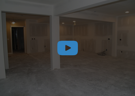 Basement Repair & Waterproofing Video