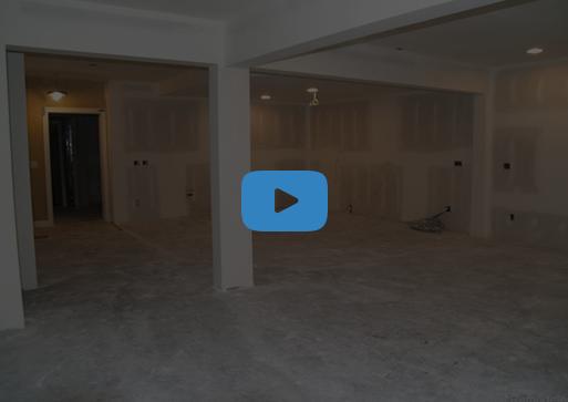 Basement Repair & Waterproofing Video