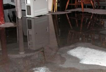 basement repair crawl space waterproofing foundation repair